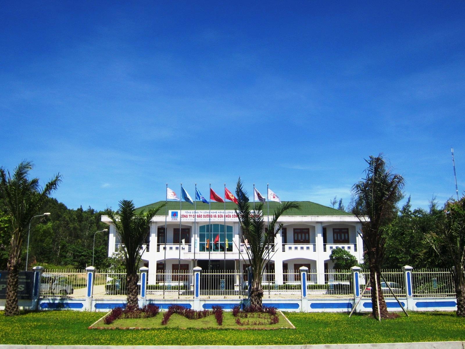 PMS tuyển dụng số lượng lớn Nhân sự làm việc tại Nhà máy lọc dầu Dung Quất Quảng Ngãi